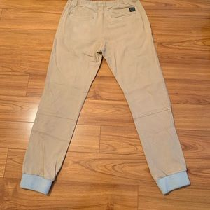Dirty Robbers Denim Company Pants - Dirty Robbers Denim Company Joggers